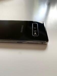 Samsung Galaxy S10 SM-G973 - 512GB - Prism Blue (Unlocked) (Dual SIM) (CA)