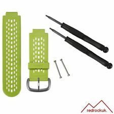 Garmin Replacement Band/Strap for Approach S2, S4 - Green