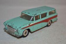 Dinky Toys 173 Nash Rambler  in good original condition