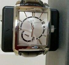 Maurice Lacroix Pontos Automatic Power Reserve Luminous  Watch PT6207-SS001-130
