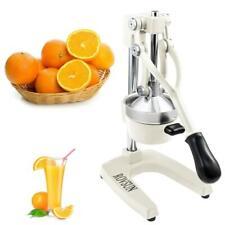 Heavy Duty Commercial Bar Citrus Press Fruit Manual Squeezer Juicer Cost-Effecti