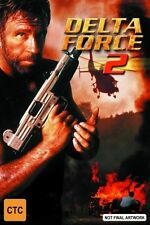 Delta Force 02 - The Colombian Connection (DVD, 2000)