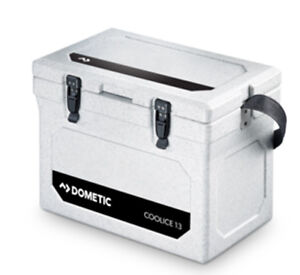 Dometic Waeco Cool-Ice WCI-13 Passive Cooling Box 13 lts for Hot or Cold use