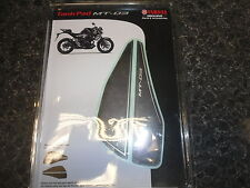 YAMAHA MT-03 2016 ONWARDS FUEL TANK SIDE PROTECTORS NEW IN PACKET