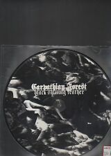 CARPATHIAN FOREST - black shining leather LP picture disc