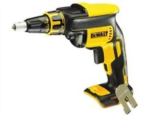 Dewalt DCF620KN 18v Li-Ion Brushless Collated Drywall Screwgun Autofeed DCF620N