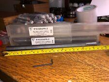 Everede Carbide Boring Bar E10 Sdupr 2 58 Diameter Length 10 Quantity 1