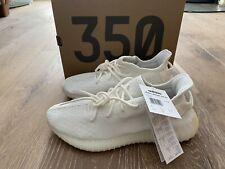 Yeezy Boost 350 V2 Triple White Cloud UK 10