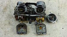 1983 Honda CX650 CX650C Custom CX 650 H954-2' carburetors carbs assy