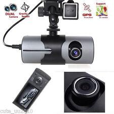 "New 2.7""LCD Screen Full HD 1080P Car DVR Vehicle Camera Video Recorder Dash Cam"