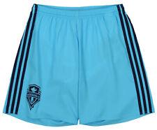 adidas Men's MLS Adizero Team Replica Short, Seattle Sounders FC