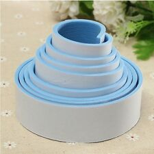 Baby Safety Table Corner Edge Cushion Strip Soft Guard Protection Blue 2m Hot