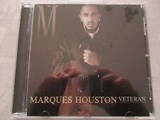 Marques Houston-Vétéran-CD COMME NEUF