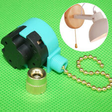 3 Speed Pull Chain Control Switch Replacement Fit For Zing Ear ZE-268S6 Hunter