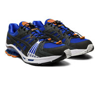 Asics Mens Gel-Kinsei OG Running Shoes Trainers Sneakers Black Blue Sports
