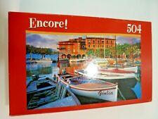 ENCORE! 504 pc. Puzzle No.06052 (New in Box)