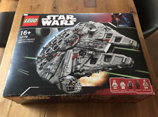 LEGO Star Wars Ultimate Collector's Millennium Falcon (10179)