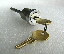"OFFER$!! 32 Ford ""DOOR LOCK CYLINDER w/KEYS in BOX"" LQQK! DEUCE~"