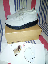MBT Trainers in Box with DVD size UK 4.5