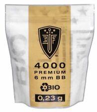 Elite Force Bio Bbs 0,23g 4000 Pièce Blanc