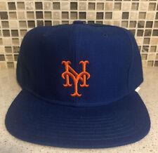 Vintage New York Mets New Era Snapback Hat New Unworn Fast Shipping