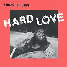 Strand Of Oaks Hard Love LP Vinyl European Dead Oceans 9 Track Limited Indies