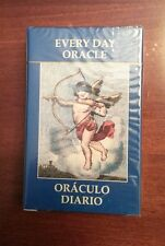 Every Day Oracle - Lo Scarabeo - Tarot Card Deck - Imported from Italy