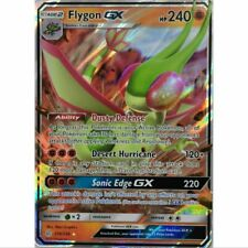 Flygon GX 110/236 Ultra Rare Pokemon Englisch NM/Mint