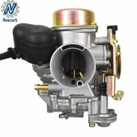 TUNED CARBURETOR FOR ASW MANCO TALON LINHAI BIGHORN 260CC 300CC ATV UTV