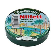 (8,25€/100ml) Collonil Nilfett Lederfett Schuhcreme 75ml - 6083