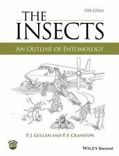 The Insects: An Outline of Entomology (Hardcover)