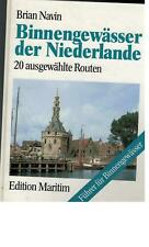 Brian Navin - Binnengewässer der Niederlande - 1994