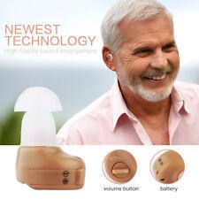 Digital Hearing Aid Aids Adjustable Sound In Ear Amplifier Acousticon Ear Aid