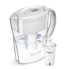 Brita Small 6 Cup Space Saver Water Pitcher with Filter (FAST & FREE SHIPPING)