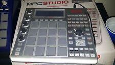 Akai MPC Studio, Never Used, Comes w/Original Items & Box