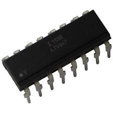 5 LTV847 Lite-On Optokoppler 5kV 35V 50mA DC Optocoupler 4-Channel DIP-16 855754