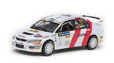 1/43 Mitsubishi Lancer Evo IX  Austria Rally of Nations 2009 Mexico  M.Stohl