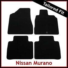 NISSAN MURANO 2005 2006 2007 2008 2009 2010 2011 2012 Tailored Carpet Car Mats