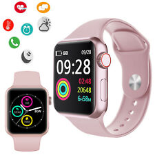 Bluetooth Smart Watch Heart Rate Monitor For Samsung S10 S10e Note 10 LG G7 G6 +