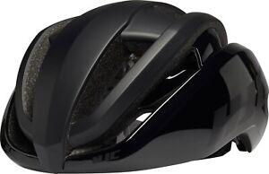 HJC Ibex 2.0 Road Cycling Helmet - Black