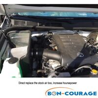 11-19 DODGE CHALLENGER CHARGE SRT 8 R//T SRT8 6.4L 6.4 V8 AF DYNAMIC AIR INTAKE