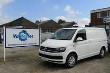 Right-hand drive SWB Commercial Van-Delivery, Refrigerateds