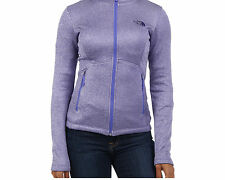 New Women's The North Face Ladies Agave Coat Jacket Purple Medium