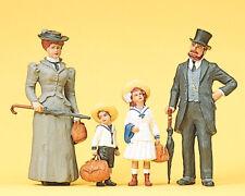 Preiser 45062 Family For LGB, 1:22,5