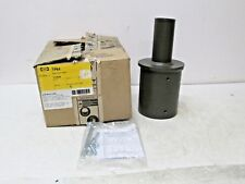 """New listing Hubbell Tpr4 Outdoor Lighting 4"""" To 2"""" Pipe Tenon Reducer Free Shipping"""