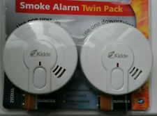 Kidde Smoke Alarm Twin Pack