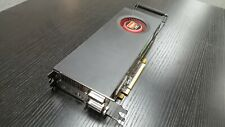 C222 AMD Radeon HD 6870 1GB GDDR5 HDMI Dual Mini DP Dual DVI Video Card GH3N9