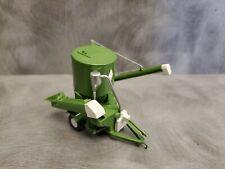 1/64 Custom scratch built Lorenz corn grinder