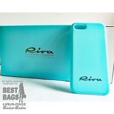 ORIG. RIVA AQUARAMA BOAT YACHT OWNER iPHONE 7 / 7s COVER HÜLLE - mega rar / Neu