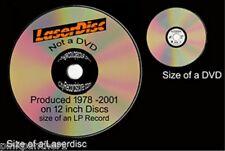 WOZZECK  Alban BERG Georg BUCHNER Claudio ABBADO Vienna State Opera 2-Laserdiscs